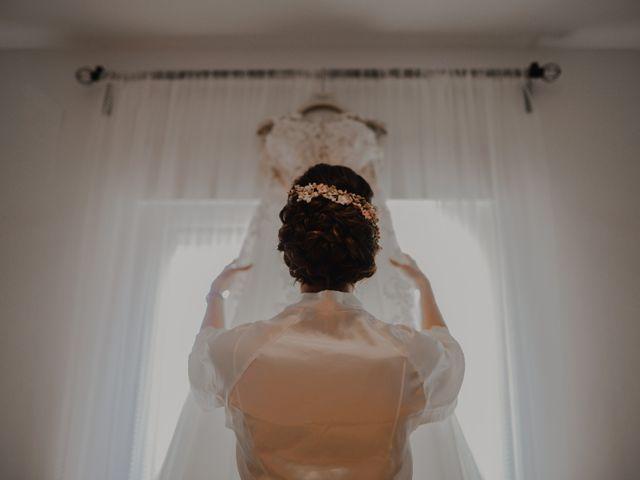 La boda de Victor y Laura en Cáceres, Cáceres 12