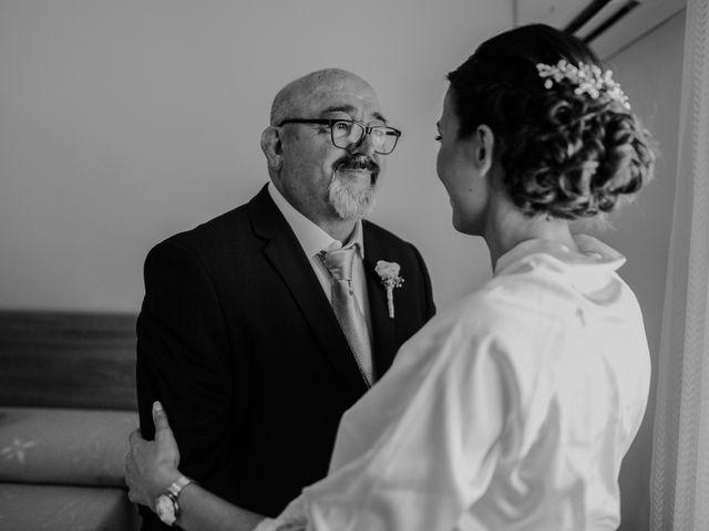 La boda de Victor y Laura en Cáceres, Cáceres 14