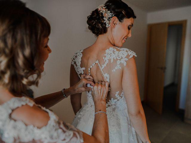 La boda de Victor y Laura en Cáceres, Cáceres 15