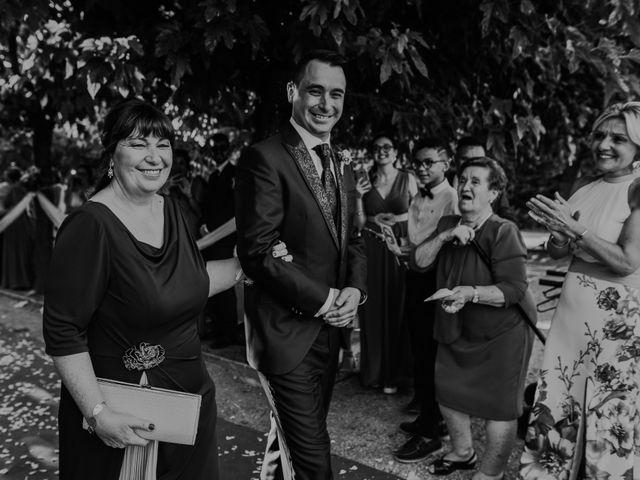 La boda de Victor y Laura en Cáceres, Cáceres 16