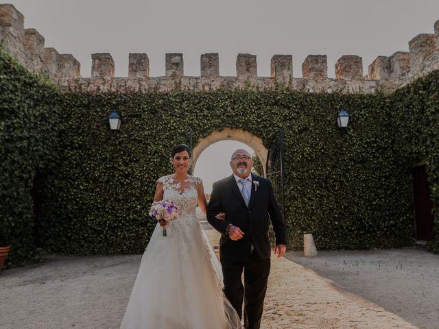 La boda de Victor y Laura en Cáceres, Cáceres 17