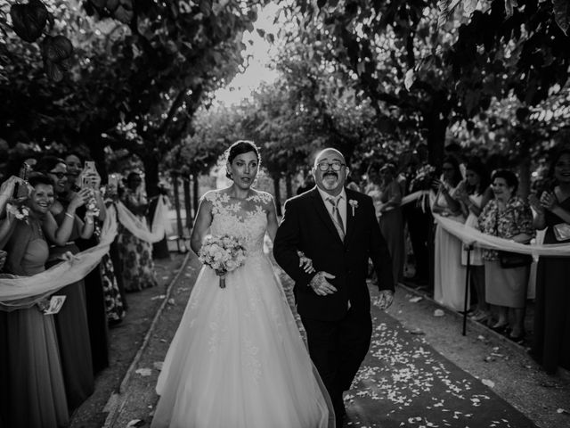 La boda de Victor y Laura en Cáceres, Cáceres 18