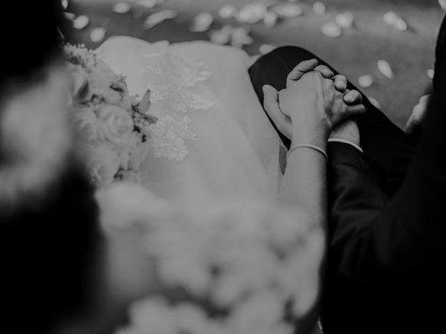 La boda de Victor y Laura en Cáceres, Cáceres 19
