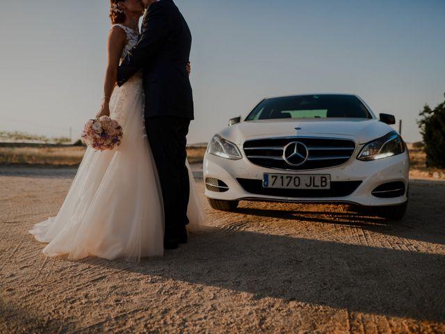 La boda de Victor y Laura en Cáceres, Cáceres 22