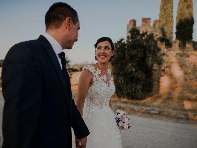 La boda de Victor y Laura en Cáceres, Cáceres 23