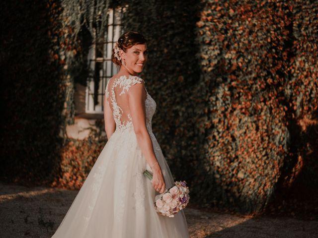 La boda de Victor y Laura en Cáceres, Cáceres 24