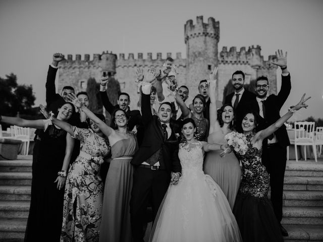 La boda de Victor y Laura en Cáceres, Cáceres 28