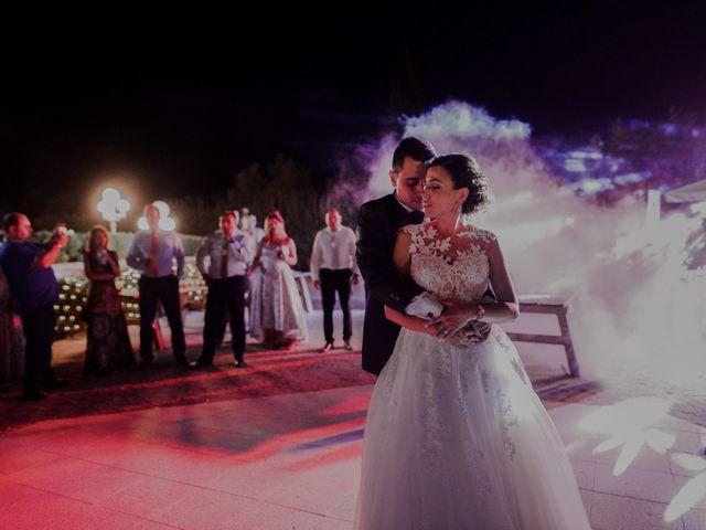 La boda de Victor y Laura en Cáceres, Cáceres 33