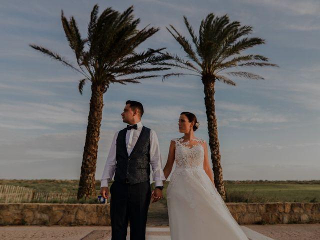 La boda de Victor y Laura en Cáceres, Cáceres 38