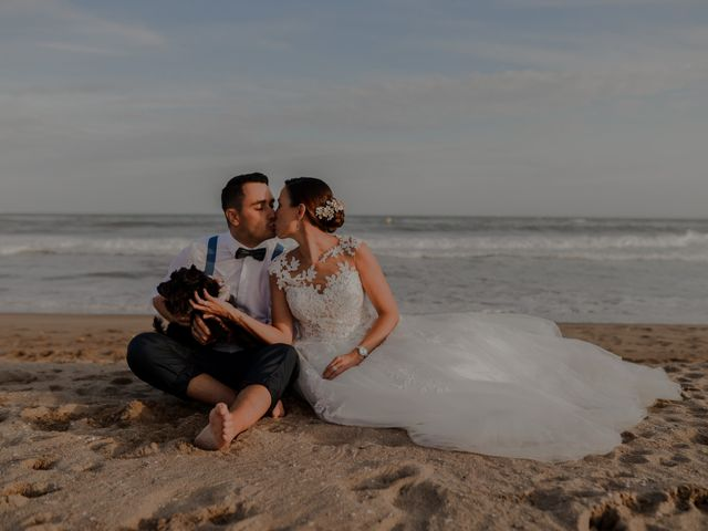 La boda de Victor y Laura en Cáceres, Cáceres 39