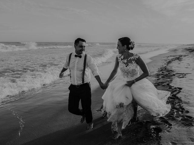 La boda de Victor y Laura en Cáceres, Cáceres 43