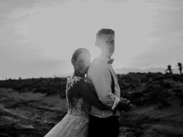 La boda de Victor y Laura en Cáceres, Cáceres 47