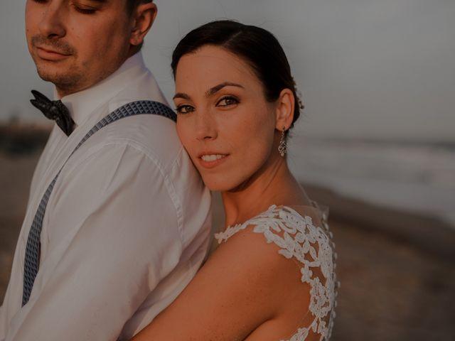 La boda de Victor y Laura en Cáceres, Cáceres 48