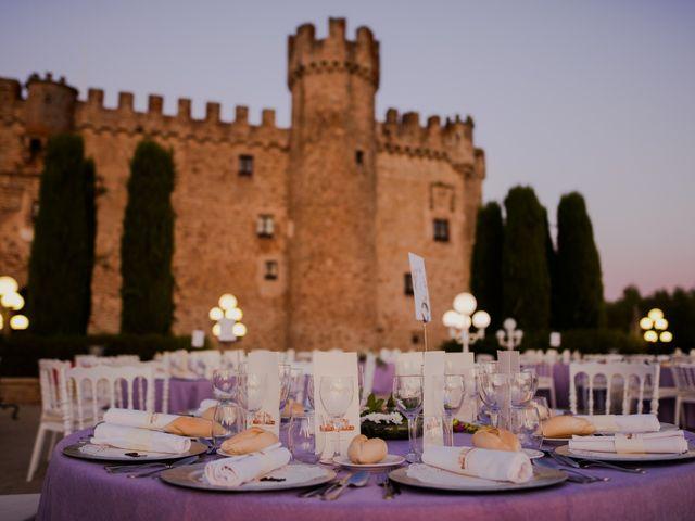 La boda de Victor y Laura en Cáceres, Cáceres 29