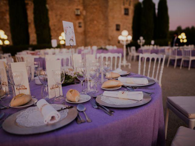 La boda de Victor y Laura en Cáceres, Cáceres 30