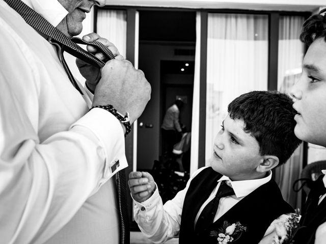 La boda de Manuel y Pilar en Valencia, Valencia 54