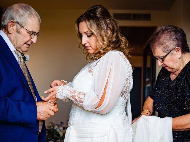 La boda de Manuel y Pilar en Valencia, Valencia 61