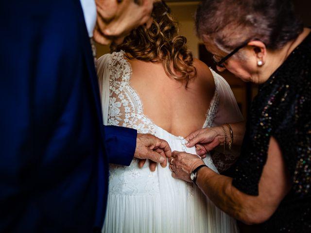 La boda de Manuel y Pilar en Valencia, Valencia 65