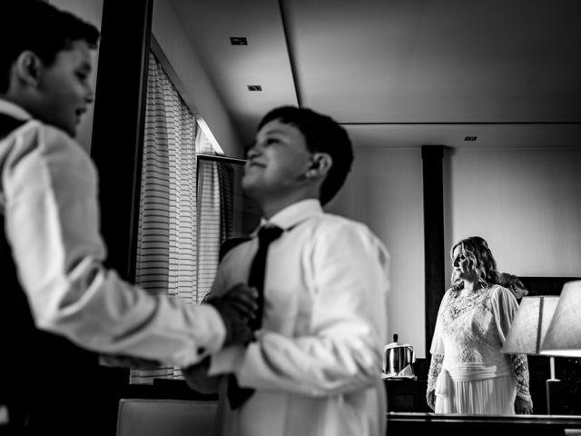 La boda de Manuel y Pilar en Valencia, Valencia 73
