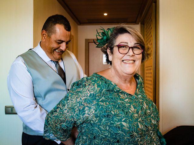 La boda de Manuel y Pilar en Valencia, Valencia 76