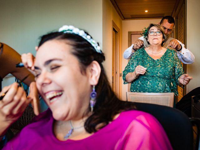 La boda de Manuel y Pilar en Valencia, Valencia 78