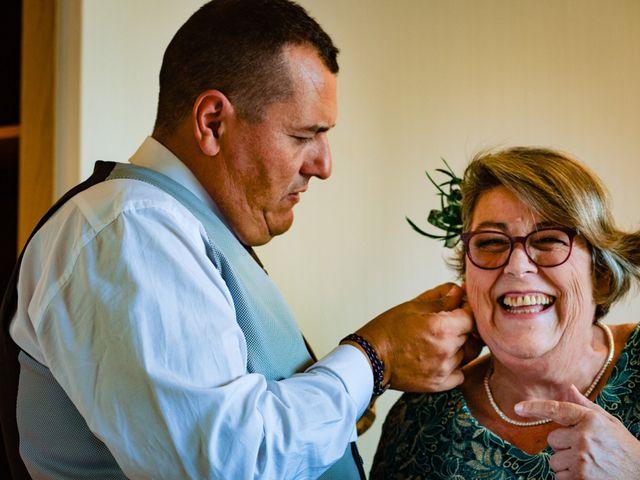 La boda de Manuel y Pilar en Valencia, Valencia 79