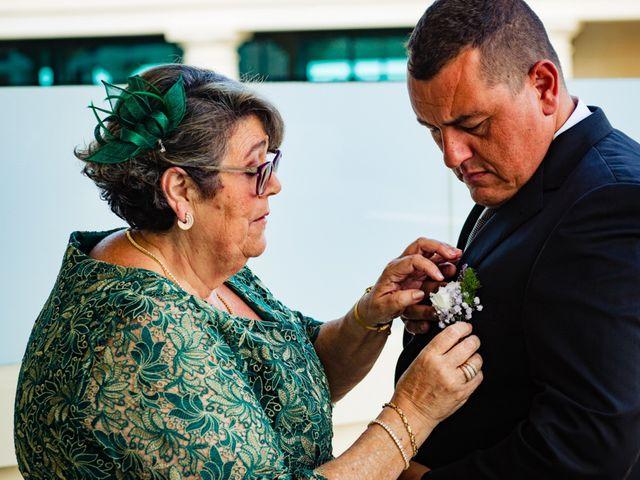 La boda de Manuel y Pilar en Valencia, Valencia 81