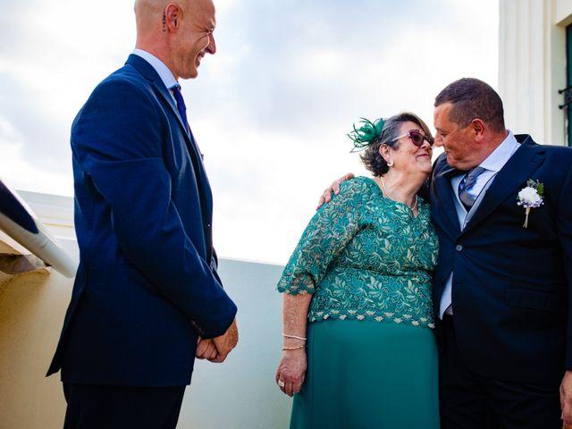 La boda de Manuel y Pilar en Valencia, Valencia 83