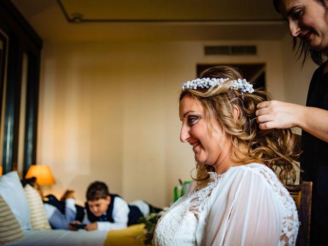 La boda de Manuel y Pilar en Valencia, Valencia 84