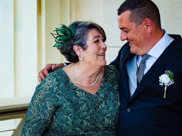 La boda de Manuel y Pilar en Valencia, Valencia 87