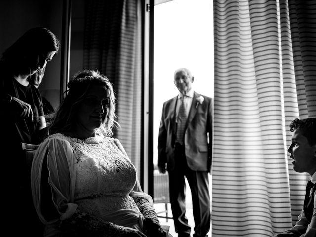 La boda de Manuel y Pilar en Valencia, Valencia 88