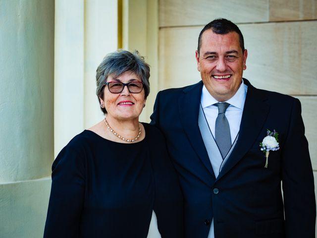 La boda de Manuel y Pilar en Valencia, Valencia 89