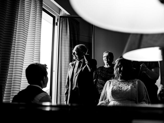 La boda de Manuel y Pilar en Valencia, Valencia 90