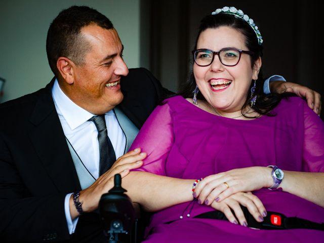 La boda de Manuel y Pilar en Valencia, Valencia 91