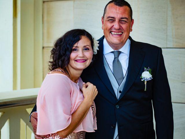 La boda de Manuel y Pilar en Valencia, Valencia 95