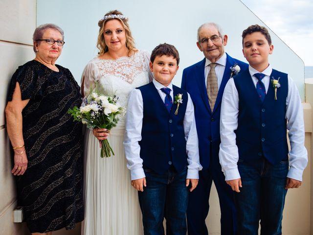 La boda de Manuel y Pilar en Valencia, Valencia 99