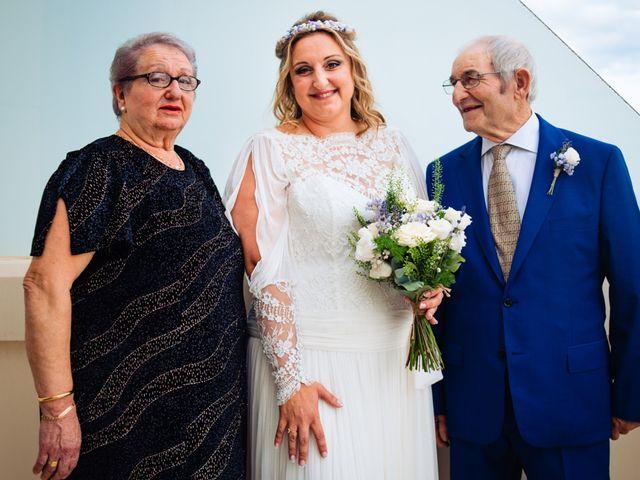 La boda de Manuel y Pilar en Valencia, Valencia 100