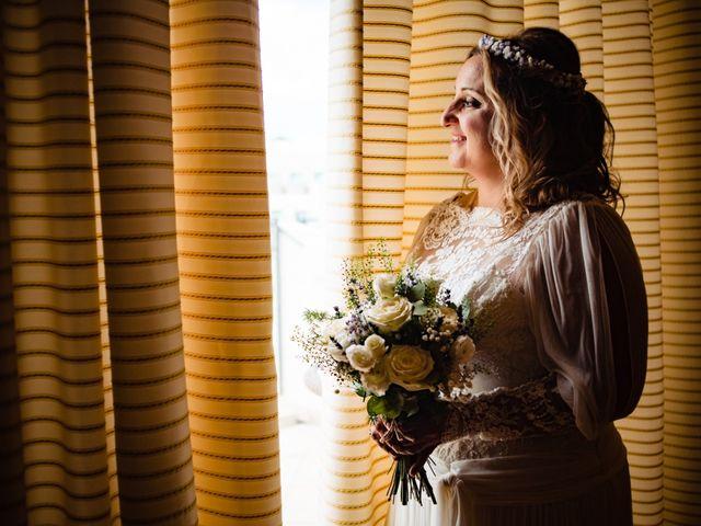La boda de Manuel y Pilar en Valencia, Valencia 103