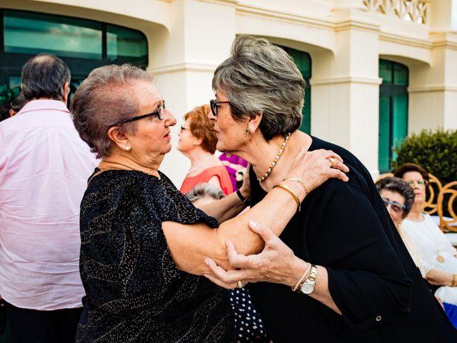 La boda de Manuel y Pilar en Valencia, Valencia 105