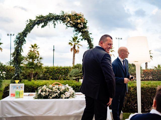La boda de Manuel y Pilar en Valencia, Valencia 117
