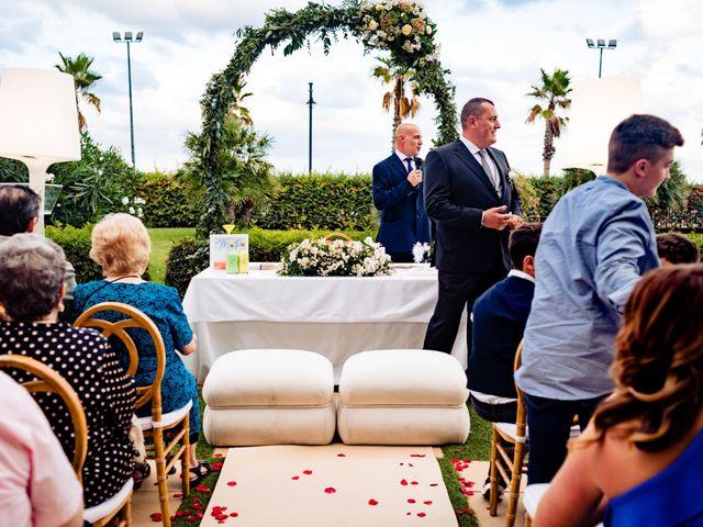 La boda de Manuel y Pilar en Valencia, Valencia 119