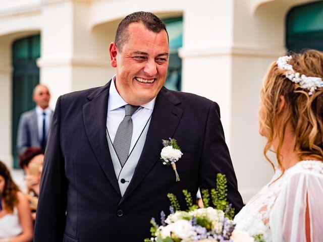 La boda de Manuel y Pilar en Valencia, Valencia 127