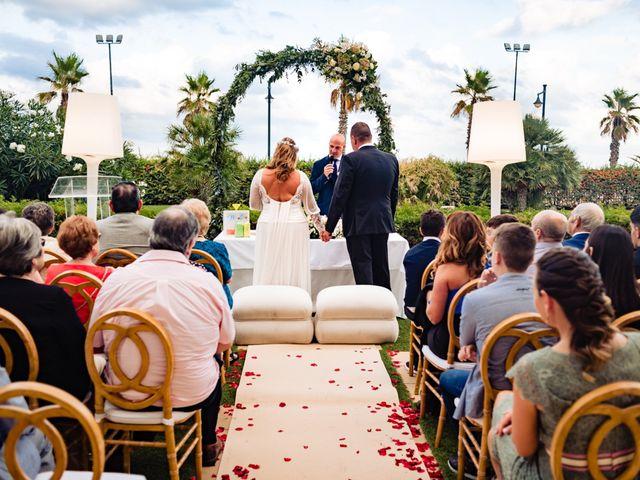 La boda de Manuel y Pilar en Valencia, Valencia 128