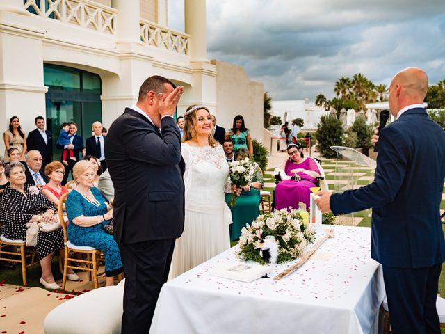 La boda de Manuel y Pilar en Valencia, Valencia 129