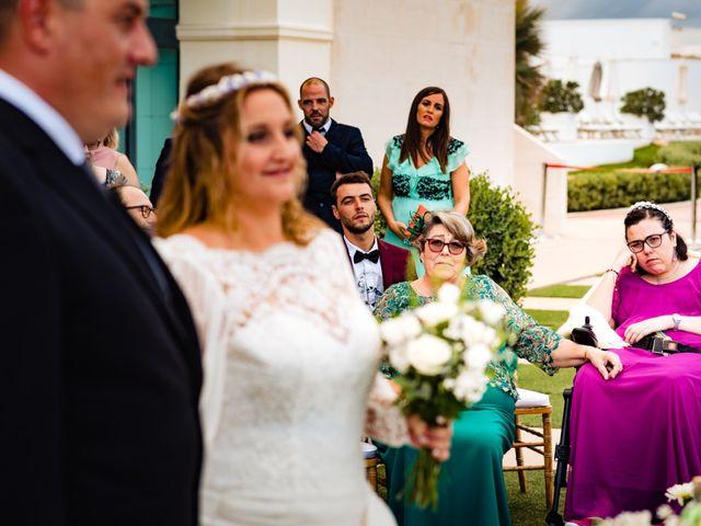La boda de Manuel y Pilar en Valencia, Valencia 131