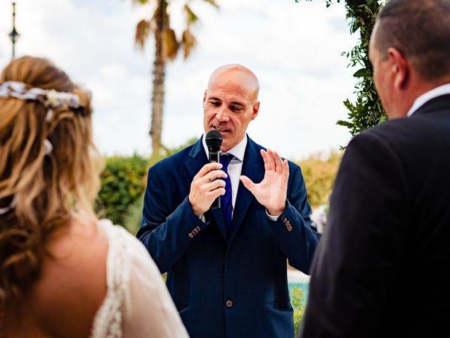 La boda de Manuel y Pilar en Valencia, Valencia 133