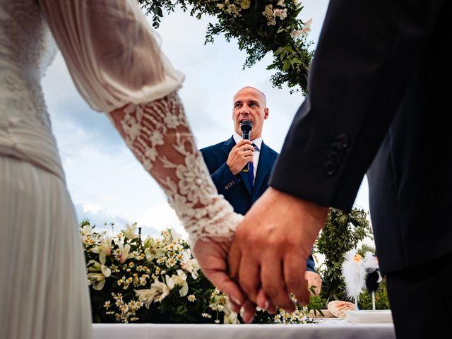 La boda de Manuel y Pilar en Valencia, Valencia 135