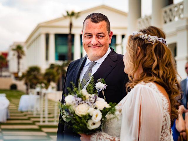 La boda de Manuel y Pilar en Valencia, Valencia 136