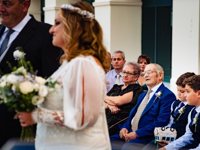 La boda de Manuel y Pilar en Valencia, Valencia 137