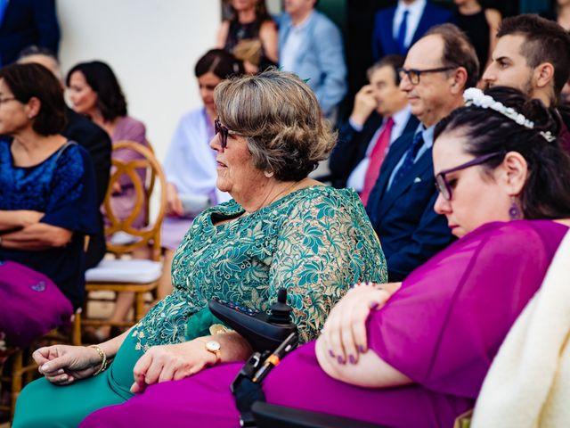 La boda de Manuel y Pilar en Valencia, Valencia 138